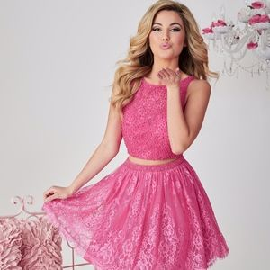 Hannah S. 27120 Dress